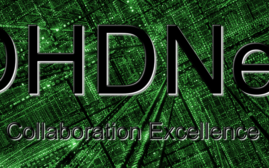 DHDNet Project